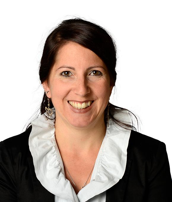 Gwendolyn Mösler