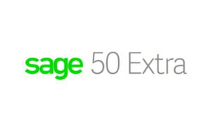 Sage 50 Extra